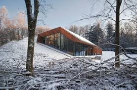 homes built into hillside 6 amazing homes dug into the earth