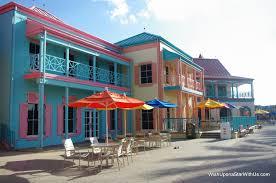 Disney Caribbean Beach Resort Map by Disney U0027s Caribbean Beach Resort Moderate Resort St Louis