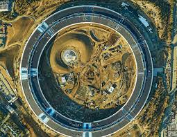 apple park u0027s spaceship proves a grand design down to the details