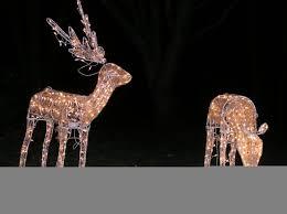 lighted christmas yard decorations christmas yard decorations