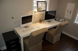2 Person Desk For Home Office The Commodious 2 Person Desk For Home Office Ecmc2010