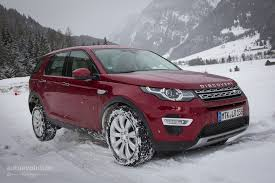 land rover discovery 2015 white 2015 land rover discovery sport review autoevolution