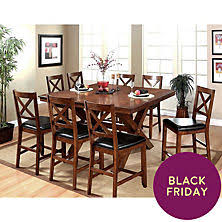 Dining Tables With Bench Seating Dining Tables U0026 Sets Sam U0027s Club