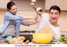 cuisine en famille rigolote cuisine famille baston image recherchez photos