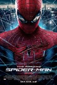 watch amazing spider man free