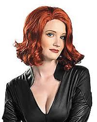 Black Widow Halloween Costumes Black Widow Deluxe Costume Avengers Spirithalloween