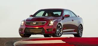 lease cadillac ats this 2016 cadillac ats v lease is a gm authority