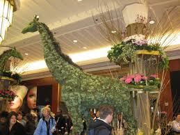 manhattan living flower shows in nyc for 2014 where to