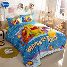 Childrens Bedroom Bedding Sets Online Get Cheap Winnie Bed Aliexpress Com Alibaba Group