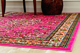 flower area rugs area rugs target stores pink floral rug closeup wool cottage 5x8