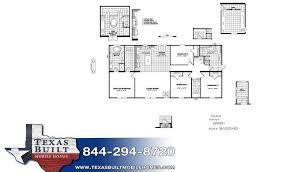 Schult Modular Home Floor Plans 4 2 Cmh Schult Big Rich Smh32644d Double Wide Home