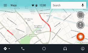 waze for android waze beta on android auto is now live