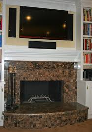 Fireplace Cover Up Glamorous Fireplace Surround Ideas For Stoves Pictures Decoration