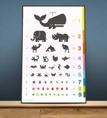 Kids Room Prints Kids Poster Animal Print Children Wall Art - Prints for kids rooms