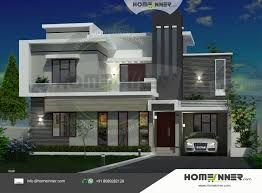 contemporary home plans with photos hind 1192