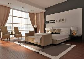 elegant master bedroom decorating ideas with nice bedside lighting ideas for decorating bedroom with nice rug and wooden floor