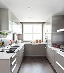 cuisine moderne en u cuisine moderne en i et en u aperçu des avantages des