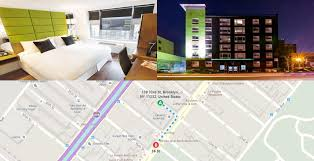 Comfort Inn Brooklyn Sunset Park Top 6 Sunset Park Brooklyn Hotels Near Nyc Subway Manhattan