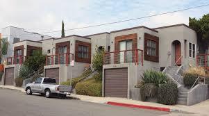 Lot House Radical Remodeling U2013 Boom California