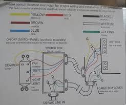 wiring diagram hampton bay ceiling fan u2013 readingrat net