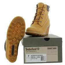 womens timberland boots uk size 6 timberland earthkeeper amston wheat 6 inch wedge boots
