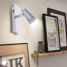 led spots badezimmer design wand leuchte led strahler bewegliche spot lampe 5 watt