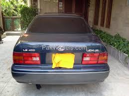 lexus hybrid cars price in pakistan lexus ls series 1995 for sale in karachi pakwheels