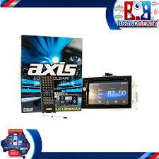 lexus gps dvd australia axis ax1408nav 6 8 u201d gps navigation bluetooth ipod iphone android