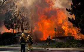 California Wildfires San Diego by Wildfires Menace Southern California Thousands Evacuated Al