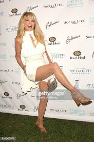 christie brinkley christie brinkley stock photos and pictures getty images