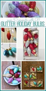 Christmas Tree Light Bulbs Replacement Best 25 Vintage Christmas Lights Ideas On Pinterest Colored