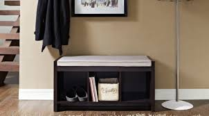 bench charismatic uncommon intriguing contemporary entryway