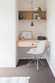 Small Desk For Small Bedroom Tiny Home Offices And What We Learned From Them Closet Desk