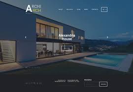 architect website design architecture website gidiye redformapolitica co