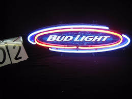 bud light neon signs for sale man cave mania 2015 in minneapolis minnesota by a2c