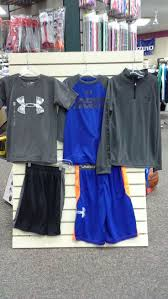 Under Armour Kids Clothes 53 Best Under Armour Images On Pinterest Armours Under Armour
