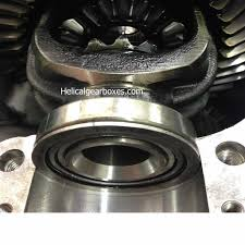 cayenne front differential