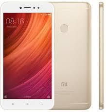Xiaomi Redmi 5a Xiaomi Redmi Note 5a Prime Dual Sim 32gb 3gb Ram 4g Lte Gold