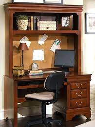 black desk with hutch desk with hutch for sale amicicafe co