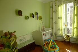 chambre bebe verte awesome chambre bebe verte et jaune pictures design trends 2017