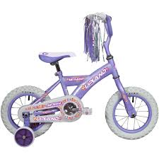 Floor Decor Upland Upland Girls Butterfly 12 In Bicycle Kids U0027 Bikes Sports