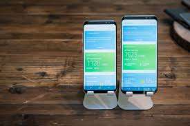 hands on with the galaxy s8 and s8 the phones that do everything