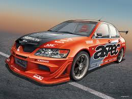mitsubishi evo 8 red over 30 hd mitsubishi wallpapers for free download