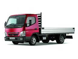 mobil mitsubishi fuso great story for a great veмhicle u2014 mitsubishi fuso canter