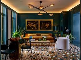 decorator home tour the 2016 kips bay decorator show house architectural digest
