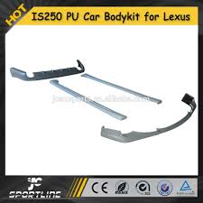 lexus rx330 body kit lexus is250 body kit lexus is250 body kit suppliers and