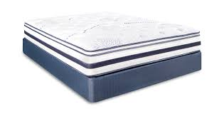 total comfort sophie euro top mattress set by total comfort hom