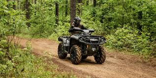 mudding four wheelers outlander atv 2018 models for sale can am