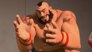 zangief u0027s heart hearts phil johnston wreck ralph