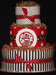 320 Best Diaper Cakes Diaper Creations Images On Pinterest Tarts